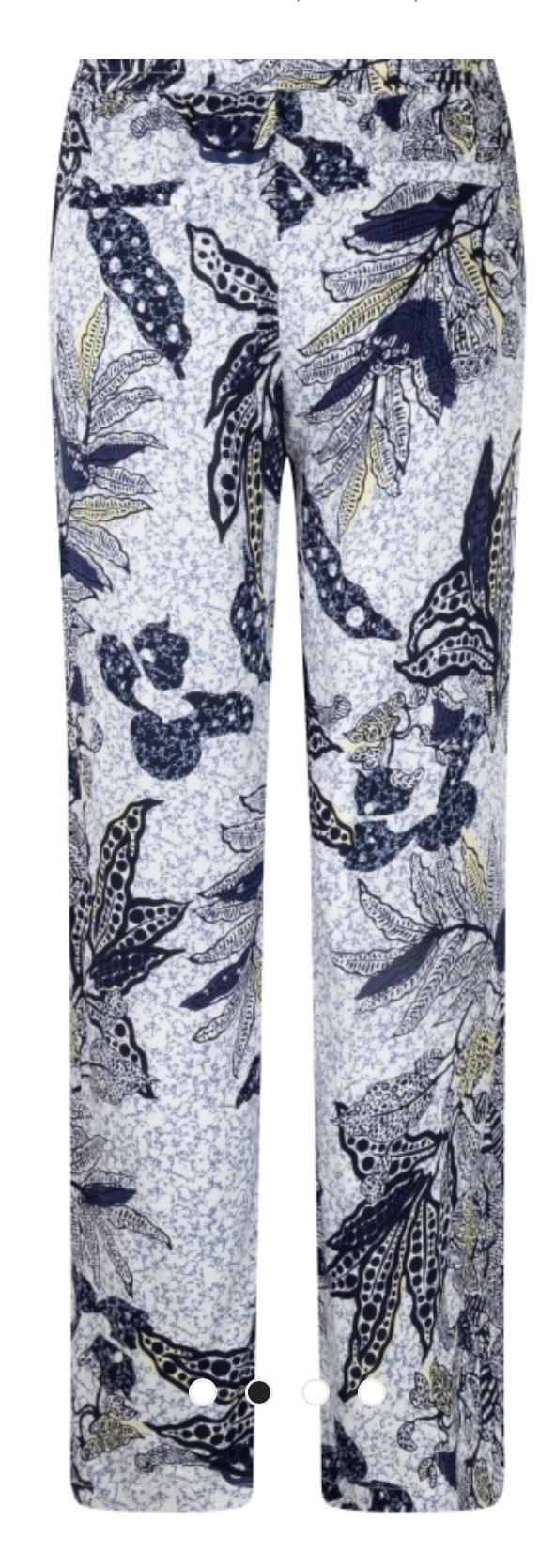 Batik Print broek Tramontana